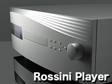 Rossini Player